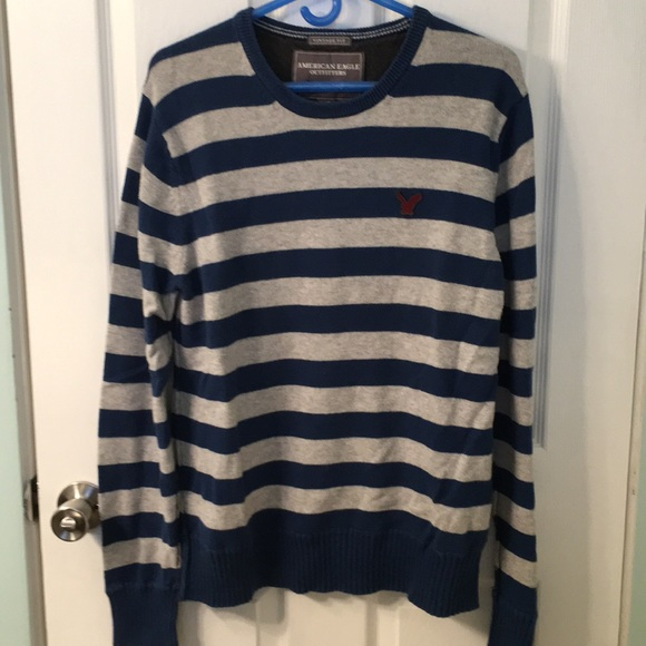 American Eagle Outfitters Other - AE striped sweater
